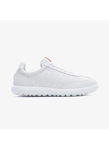 Camper Erkek Pelotas XLF Sneakers K100588 Beyaz